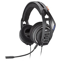 Plantronics Rig 400hs – Gaming Headset para PS4.