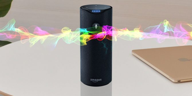 Como usar Amazon Echo