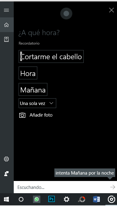 Asistente de Google vs. Cortana