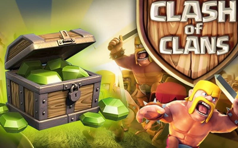 Trucos Clash of Clans 2018