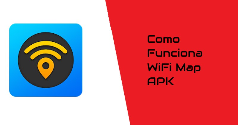 Descargar WiFi Map Apk en Android