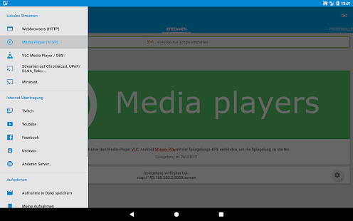 Cómo duplicar tu pantalla de Android Mobile para Windows PC