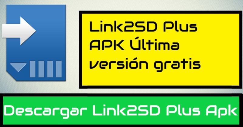 Link2SD Plus