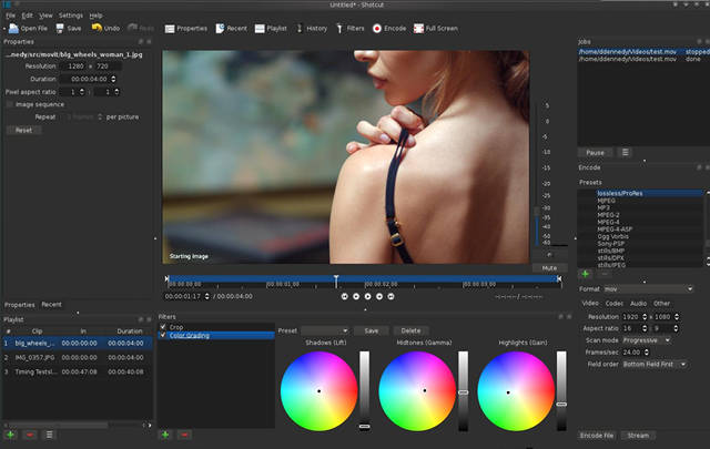 Mejores alternativas photoshop illustrator lightroom