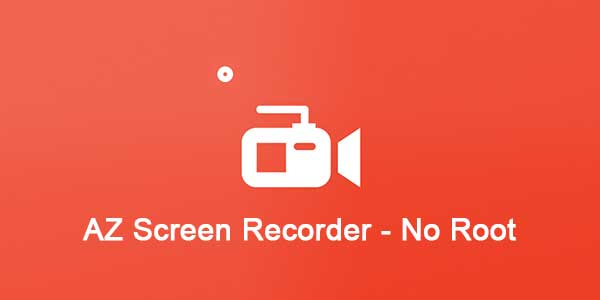 AZ Screen Recorder PRO
