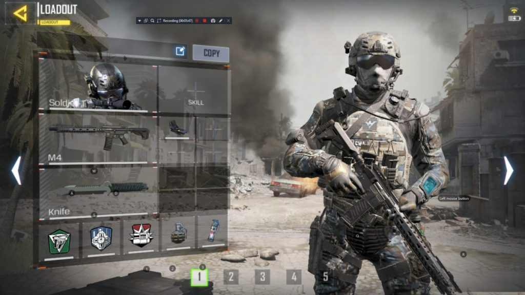 Cómo instalar Call of Duty: Mobile en PC con Windows